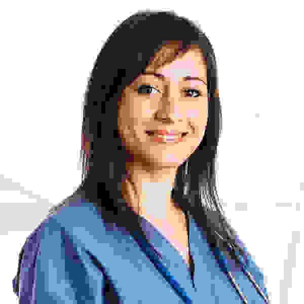 Betty Salivan